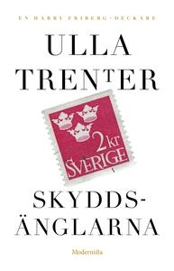 Skyddsänglarna (e-bok) av Ulla Trenter