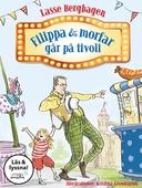 Filippa & morfar går på tivoli (Läs & lyssna)