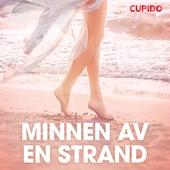 Minnen av en strand - erotiska noveller