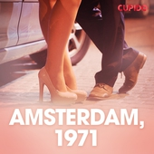 Amsterdam, 1971 – erotisk novell