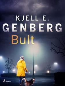 Bult (e-bok) av Kjell E. Genberg