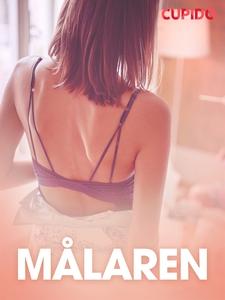 Målaren - erotiska noveller (e-bok) av Cupido