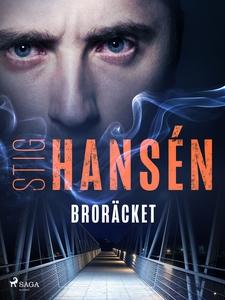 Broräcket (e-bok) av Stig Hansén