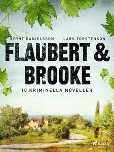 Flaubert & Brooke (e-bok) av Lars Torstenson, B