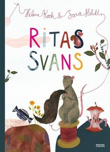 Ritas svans (e-bok) av Sara Heldt, Helena Nordb