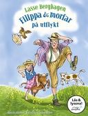 Filippa & morfar på utflykt (Läs & lyssna)