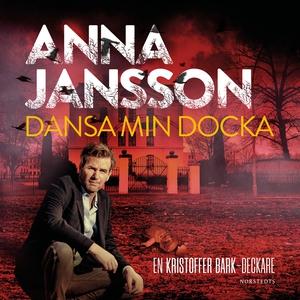Dansa min docka (ljudbok) av Anna Jansson