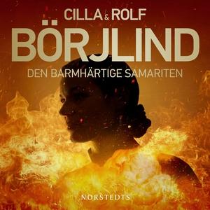 Den barmhärtige samariten (ljudbok) av Rolf Bör