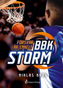 Försvar är enkelt (e-bok) av Niklas Krog