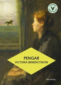 Pengar (lättläst version) (e-bok) av Victoria B