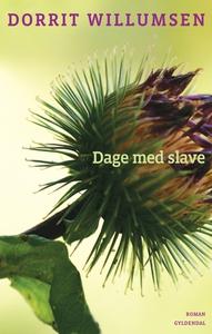 Dage med slave (e-bog) af Dorrit Will