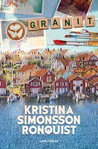 Granit (e-bok) av Kristina Simonsson Ronquist