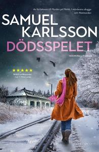 Dödsspelet (e-bok) av Samuel Karlsson
