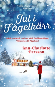 Jul i fågelkärr (e-bok) av Ann-Charlotte Persso