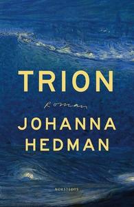 Trion (e-bok) av Johanna Hedman