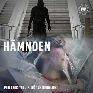 Hämnden (ljudbok) av Per Erik Tell, Börje Bergl