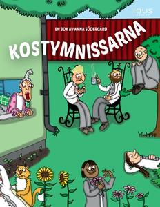 Kostymnissarna (e-bok) av Anna Södergård