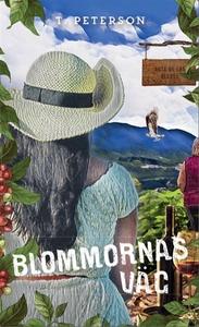 Blommornas väg (e-bok) av Therese Peterson