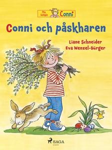 Conni och påskharen (e-bok) av Liane Schneider