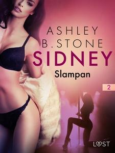 Sidney 2: Slampan – erotisk novell (e-bok) av A