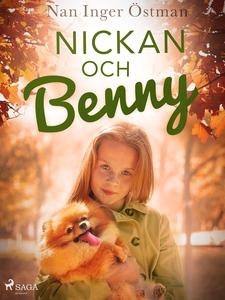 Nickan och Benny (e-bok) av Nan Inger Östman