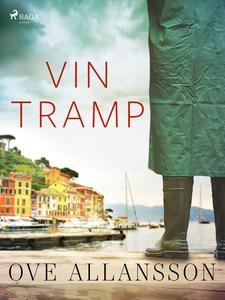 Vintramp (e-bok) av Ove Allansson