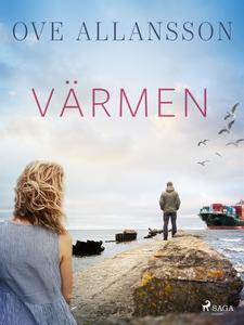 Värmen (e-bok) av Ove Allansson
