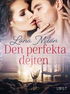 Den perfekta dejten - erotisk romance (e-bok) a