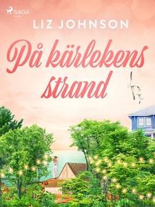 På kärlekens strand (e-bok) av Liz Johnson