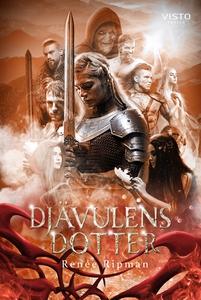 Djävulens dotter (e-bok) av Renée Ripman