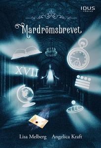 Mardrömsbrevet (e-bok) av Lisa Melberg, Angelic