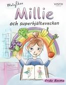 Millie och superhjälteveckan