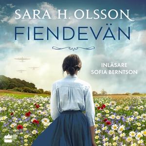 Fiendevän (ljudbok) av Sara H Olsson