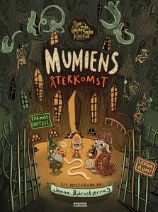 Mumiens återkomst (e-bok) av Jonna Björnstjerna