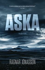 Aska (e-bok) av Ragnar Jónasson