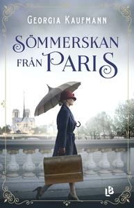 Sömmerskan från Paris (e-bok) av Georgia Kaufma