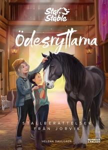 Stallberättelser från Jorvik (e-bok) av Helena