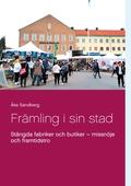 Främling i sin stad: Stängda fabriker och butiker - missnöje och framtidstro