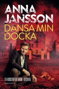 Dansa min docka (e-bok) av Anna Jansson