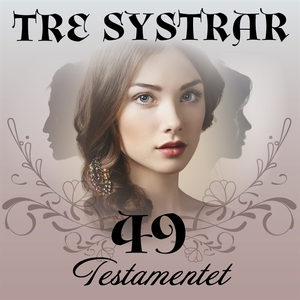Testamentet (ljudbok) av Bente Pedersen