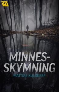 Minnesskymning (e-bok) av Mattias Kuldkepp