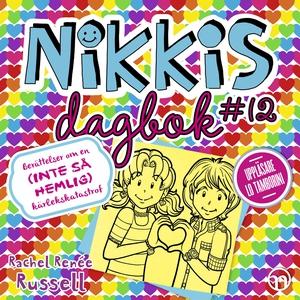 Nikkis dagbok #12: Berättelser om en (INTE SÅ H