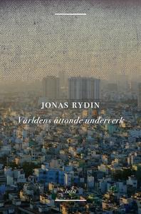 Världens åttonde underverk (e-bok) av Jonas Ryd