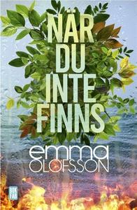 När du inte finns (e-bok) av Emma Olofsson