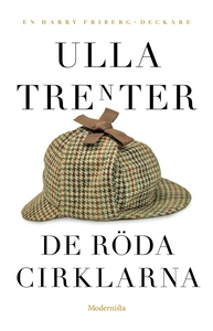 De röda cirklarna (e-bok) av Ulla Trenter