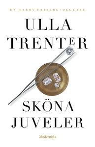 Sköna juveler (e-bok) av Ulla Trenter