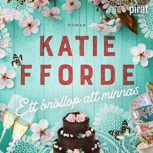 Ett bröllop att minnas (ljudbok) av Katie Fford