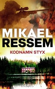 Kodnamn Styx (e-bok) av Mikael Ressem
