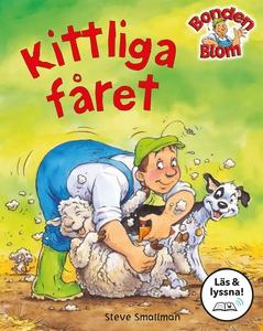 Kittliga fåret (e-bok) av Gaby Goldsack, Steve