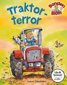 Traktorterror (Läs & lyssna)